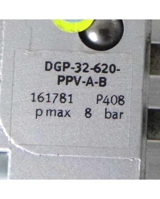 Festo Linearantrieb DGP-32-620-PPV-A-B 161781 GEB