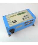 Sick Barcodescanner Netzwerkcontroller CLX200-3041 1011949 GEB