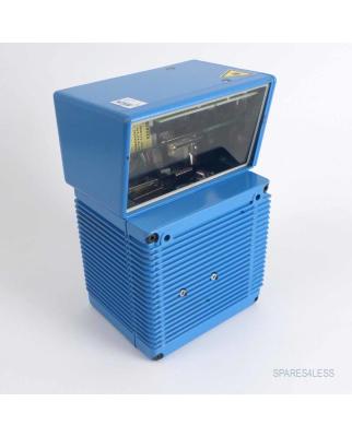 Sick Barcodescanner Laser Scanner CLV295-1012 1017131 GEB
