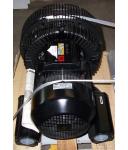Gardner Denver ELMO-G Gebläse G200 2BH1640-7GH47-Z NOV