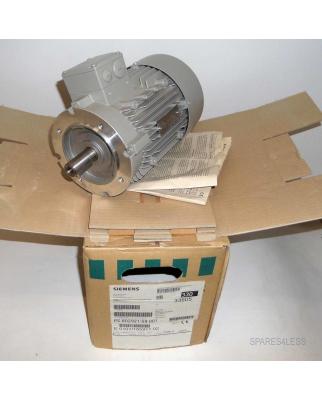Siemens NIEDERSPANNUNGSMOTOR Motor1LA9090-4KA63 OVP
