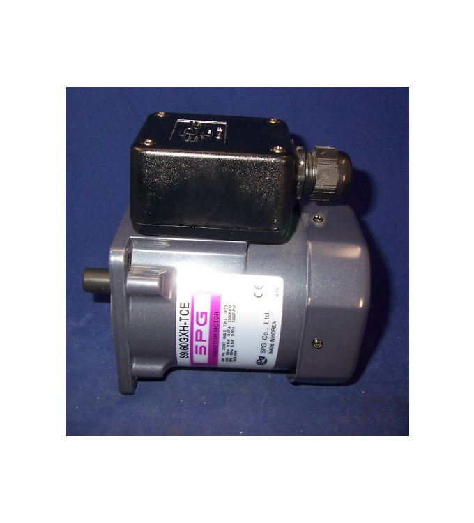 SPG Induktionsmotor S9I60GXH-TCE NOV