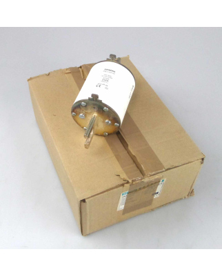 Siemens Sitor Sicherungseinsatz 3NE3 430-0C (3Stk.) OVP