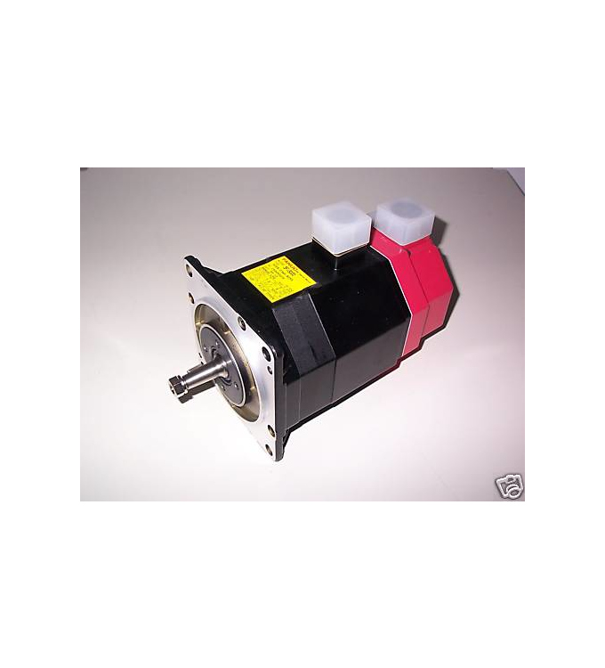 FANUC Servomotor 5F/3000 A06-0346-B255 NOV