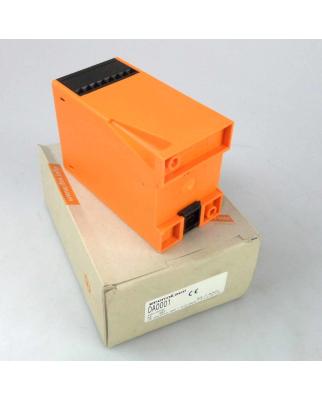 ifm ecomat200 Stillstandswächter A300 DA0001 230VAC OVP
