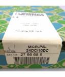 Phoenix Contact Trennverstärker MCR-PS-24DC/10DC 2766685 SIE