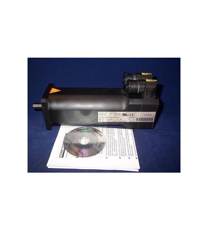 Danaher Motion Servomotor  DBL3M00300-BR2-000-S40 GEB