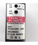 Traco Power Stromversorgung TCL24-124C NOV