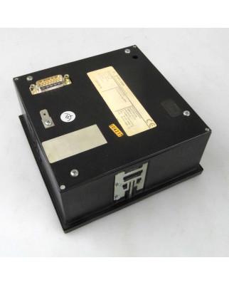 Wachendorff Operator Panel OPUS-1 OP1LS000 GEB