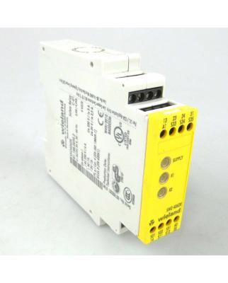 Wieland Sicherheitsrelais SNO 4062K R1.188.0690.2 GEB