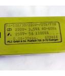 Pilz Sicherheitsrelais PA-1SK/30s/FBM:16M0 472464 GEB