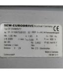 SEW-EURODRIVE Servomotor DFS56M/B/TF NOV