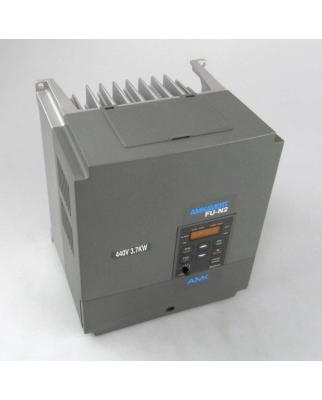 AMK AMKAVERT Frequenzumrichter FU-N2 FU-N2 D-4037 3,7kW OVP