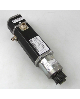Dunkermotoren EC-Motor BG65X50PI + PLG52 i=8:1 +...
