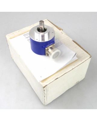 IVO GmbH Inkremental-Drehgeber GI355-070C313 448854 OVP
