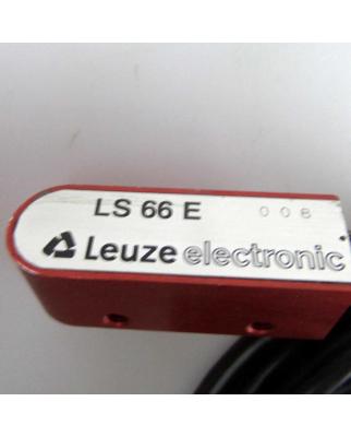 Leuze electronic Einweg-Lichtschranke Empfänger LS 66 E GEB