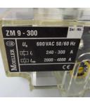 Klöckner Moeller Auslöserblock ZM9-300 GEB