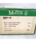 Klöckner Moeller Leistungsschalter NZM4-25 OVP