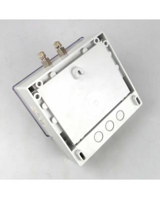 Keller Lufttechnik GmbH Differenzdruck-Regler 8279361.0000 9505300221 0-25mbar OVP