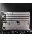 JUMO Temperaturregler LAN M MRDw-96/di,d,re6 GEB