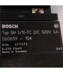 Bosch Servomodul SM 5/10-TC 060839-104 GEB