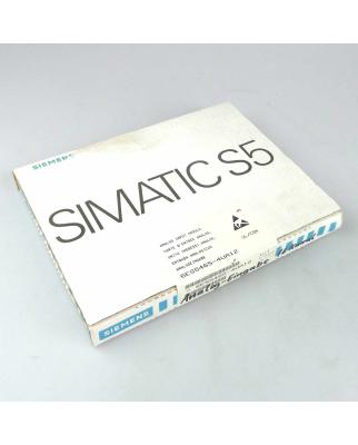 Simatic S5 AI465 6ES5 465-4UA12 E-Stand:03 SIE
