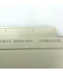 Simatic S5 DO441 6ES5 441-4UA14 E-Stand:04 REM