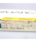 Simatic S5 Anschaltung IM310 6ES5 310-3AB11 E-Stand:06 REM