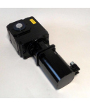 Parker AC-Servomotor AC M2n 0320-4/2-3-G6 + Kegelradgetriebe K202AG0560MQ10EL1/3 OVP