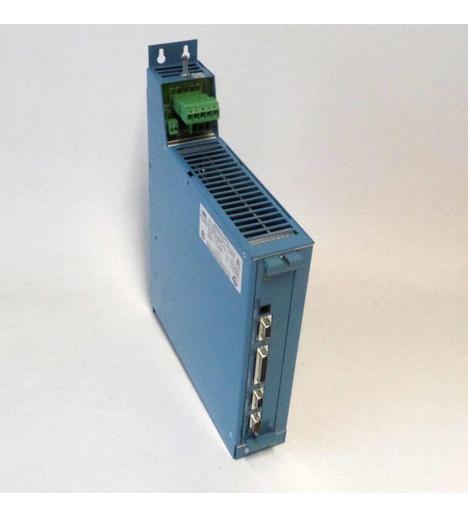 SSD Drives Digitalregler 5G-KOMPAKT 637f/KD6R04.S5-3-0-000-000-RD2 GEB