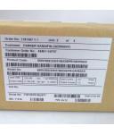 SSD Parker Hannifin Frequenzumrichter 650V/002/230/F/00/DISPR/GR/RS0/0 SIE