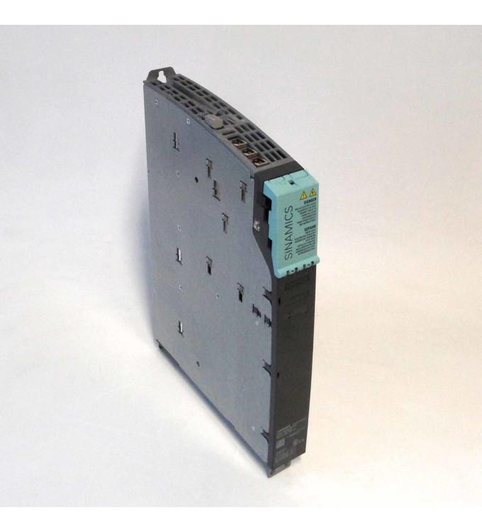 Sinamics Single Motor Module S120 6SL3120-1TE13-0AA3 Vers.B GEB