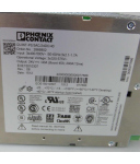 Phoenix Contact Stromversorgung QUINT-PS/3AC/24DC/40 2866802 GEB