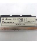 Infineon Leistungsmodul DD98N25K NOV