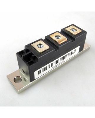 Infineon Leistungsmodul DD81S14K-A NOV