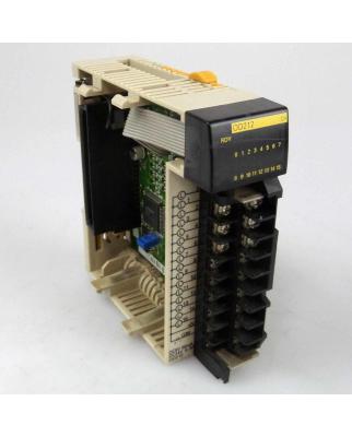Omron Output Unit CQM1-OD212 #K2 GEB