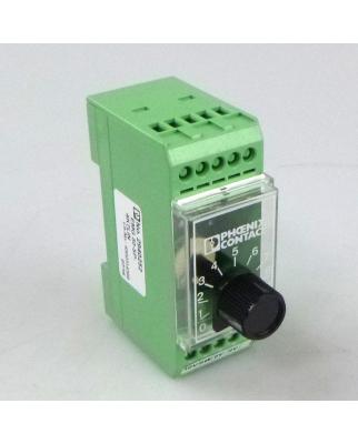 Phoenix Contact Sollwertgeber EMG 30-SP-4K7LIN NOV