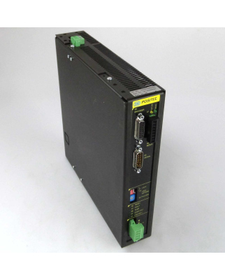 SIG Positec / Berger Lahr Stepper Drive WD3-004.0802 64304080203 GEB