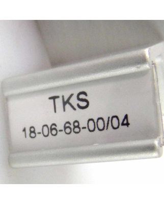 Haas-Laser Schnittstellenkarte TKS 18-06-68-00/04 GEB