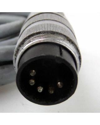 HBM Wägezelle Kraftaufnehmer Typ Z6-4 B38148 20kg GEB