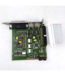 Isra Vision SPS-Card SPS-IO-II REV. 1.1 GEB