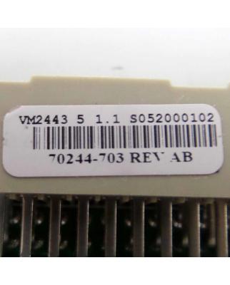 Adept I/O-Modul DIO 10332-00800 OVP