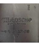 Bosch Aussenzahnradpumpe 0 510 525 018 GEB