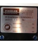 FIESSLER Lichtschranke IR-Empfänger LSUWNSR3-1 0,5-1m GEB