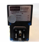 FIESSLER Lichtschranke IR-Empfänger LSUWNSR3-1 1-2m GEB