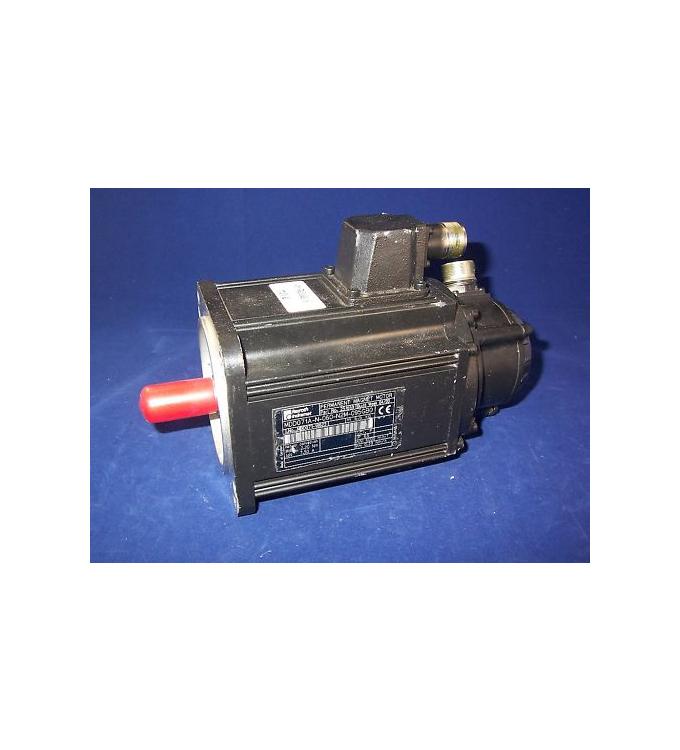 Bosch Rexroth Indramat Servomotor MDD071A-N-060-N2M-095GB0 GEB