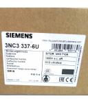 Siemens Sitor Sicherungseinsatz 3NC3 337-6U (2Stk.) OVP