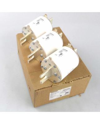 Siemens Sitor Sicherungseinsatz 3NE3 421-0C (3Stk.) OVP