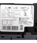 Siemens Leistungsschalter 3RV2011-0DA25 OVP
