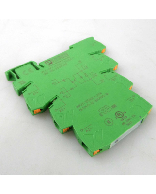 Phoenix Contact Solid-State-Relaismodul PLC-OPT-125DC/300DC/1 2900390 NOV